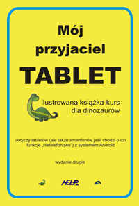 Obsługa tabletu