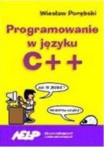 Programowanie w C++