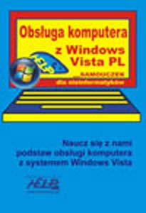 Windows Vista samouczek
