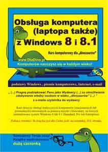 Obsługa komputera z Windows 8.1