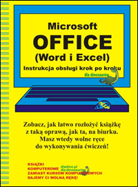 Office (Word, Excel) Instrukcja