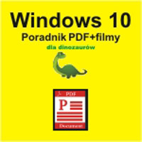 Windows 10 poradnik pdf