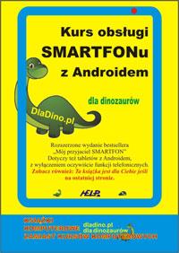 Kurs obsługi SMARTFONu z Androidem