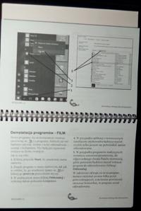 Instrukcja Windows 10 po rozłożeniu na biurku