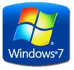Nalepka z Windows