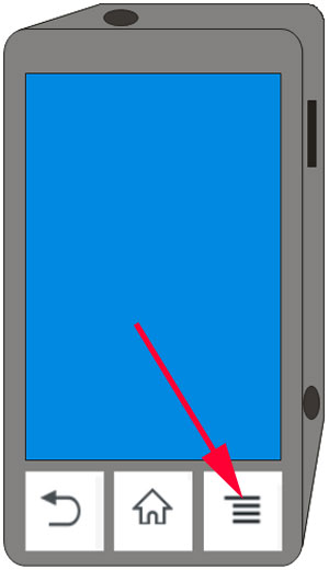 Stary smartfon