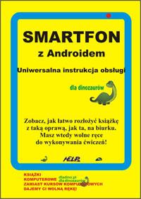 Smartfon z Androidem Instrukcja obsługi