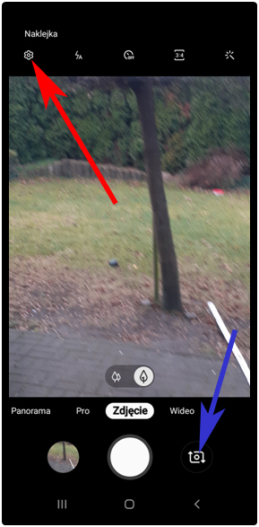 Fotografowanie smartfonem 2