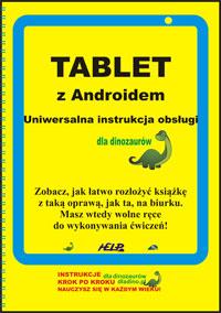 Instrukcja tabletu z Androidem
