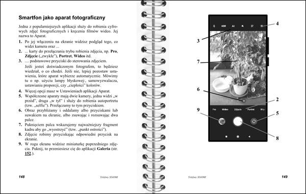 Instrukcja Xiaomi strony 148-149