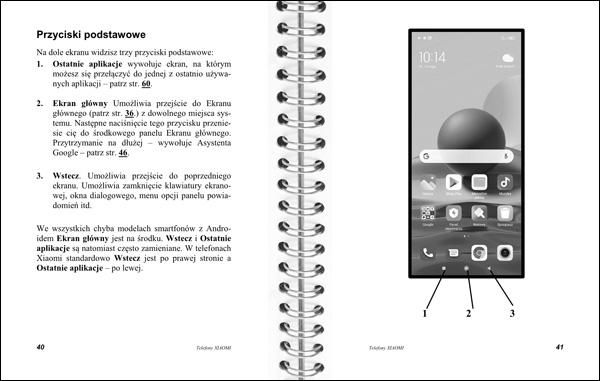 Instrukcja Xiaomi strony 40-41